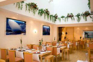 Foto: Hotel Tryp Lisboa Oriente