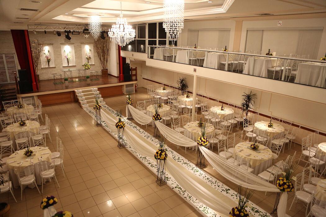Buffet Dreams Palace I