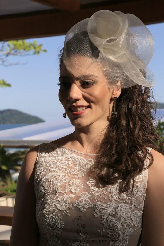 Noiva Lara Daniela