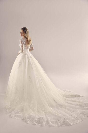 Déclaration Mariage - Robes de mariée