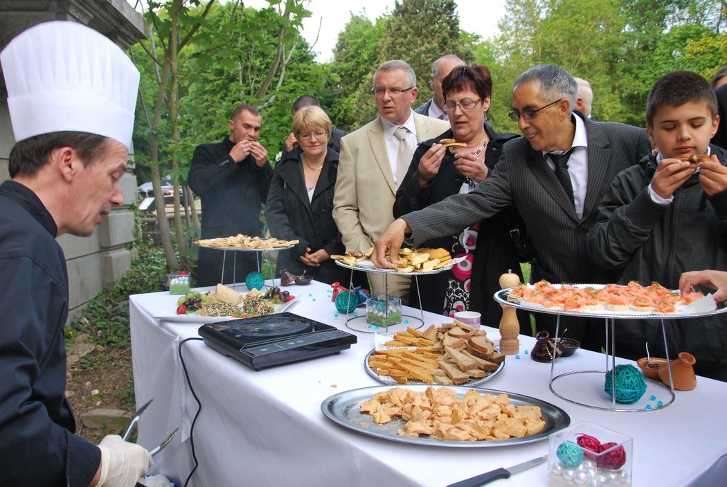 Animation culinaire