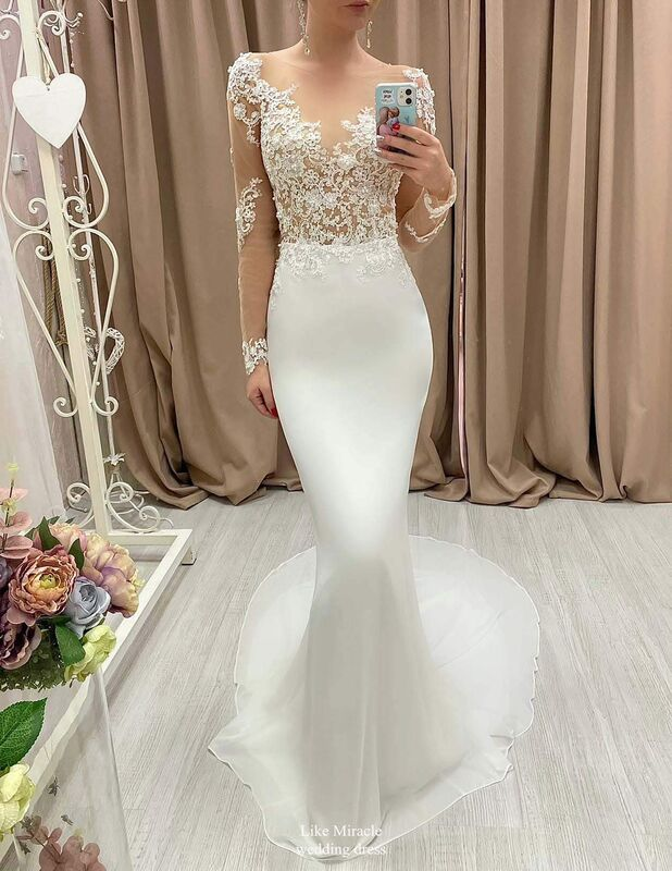 Свадебный салон Like Miracle