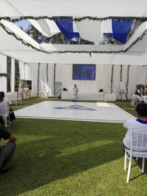 Eventos & Decoraciones Magic