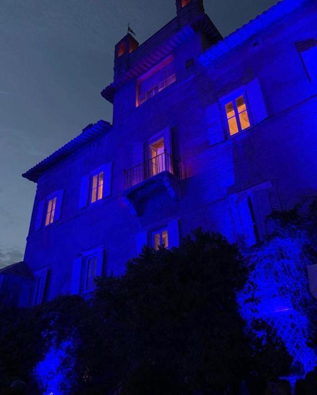 Castel Fusano