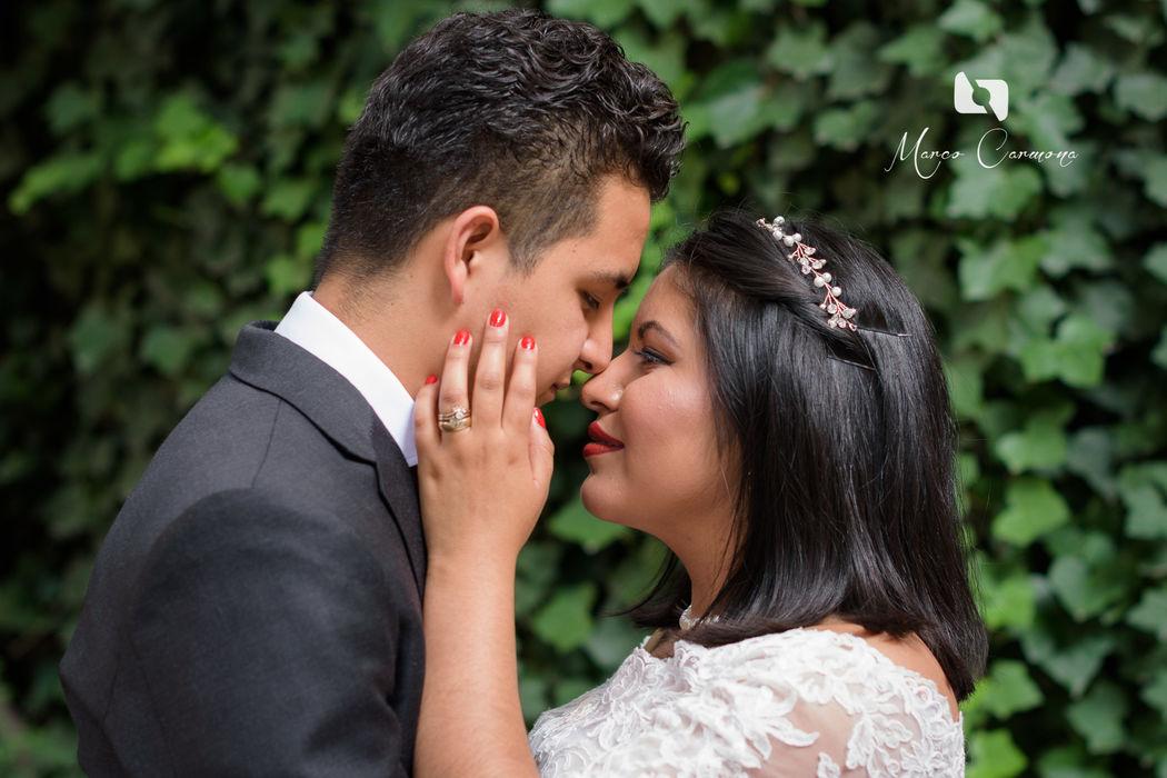 Karen & Arturo, 2017