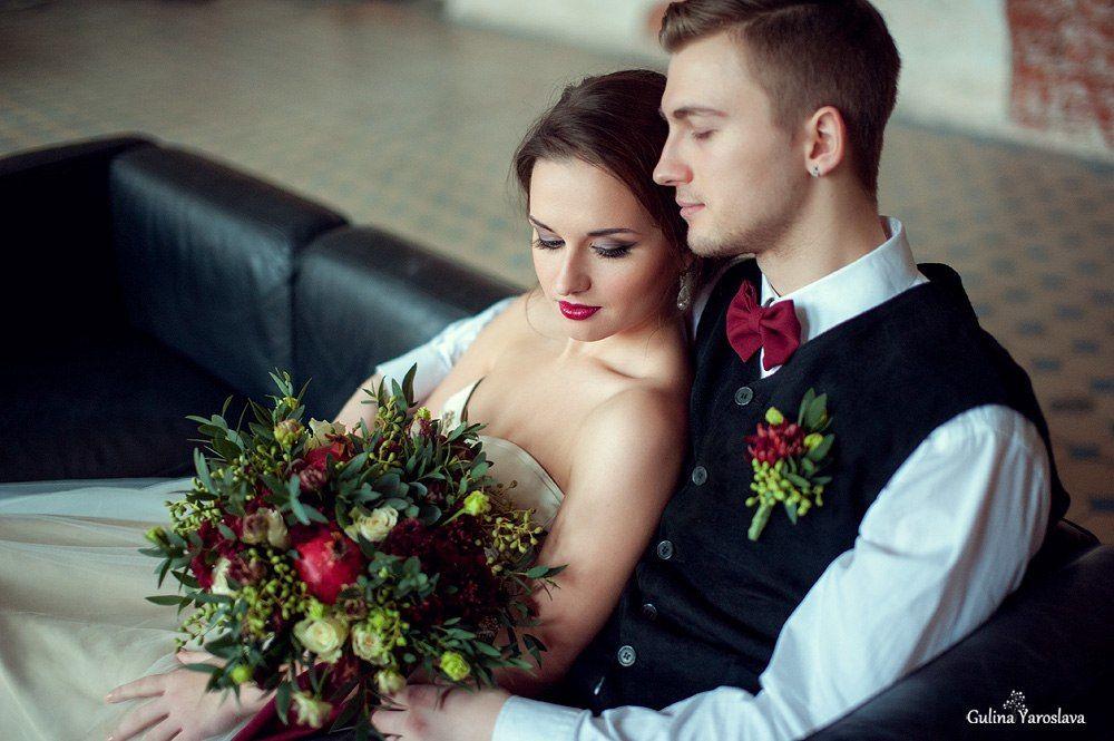 Свадебный фотограф Ярослава Гулина