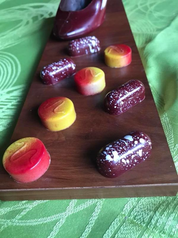 Chocolates Patagonia Coyhaique