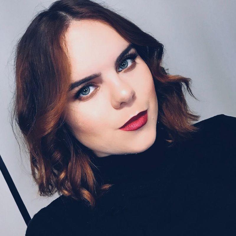 Adri Calero ProNatural Makeup Artist