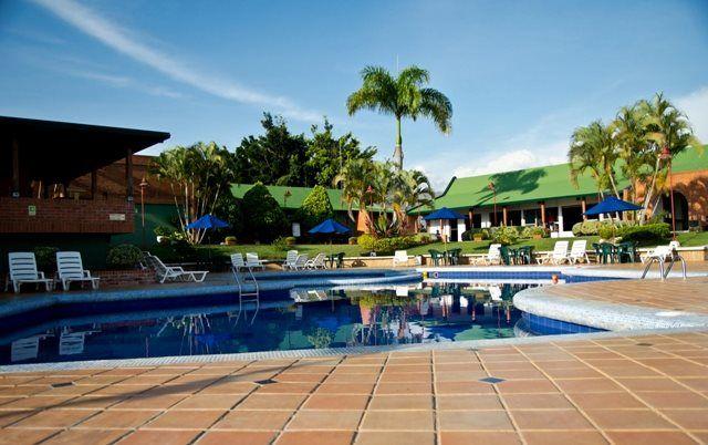 Hotel Los Viñedos