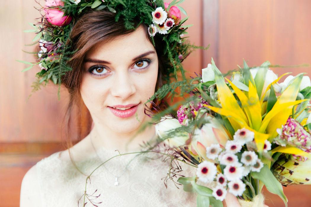 Verena Kindermann - Exclusive Weddings Austria