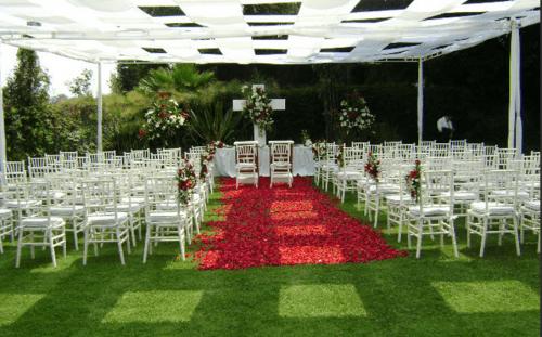 ceremonia y civil