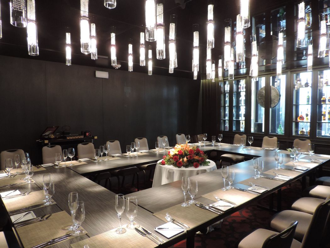 Social Restaurant & Bar - Salón Privado