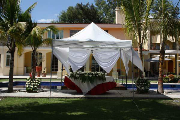 Eventos La Esmeralda