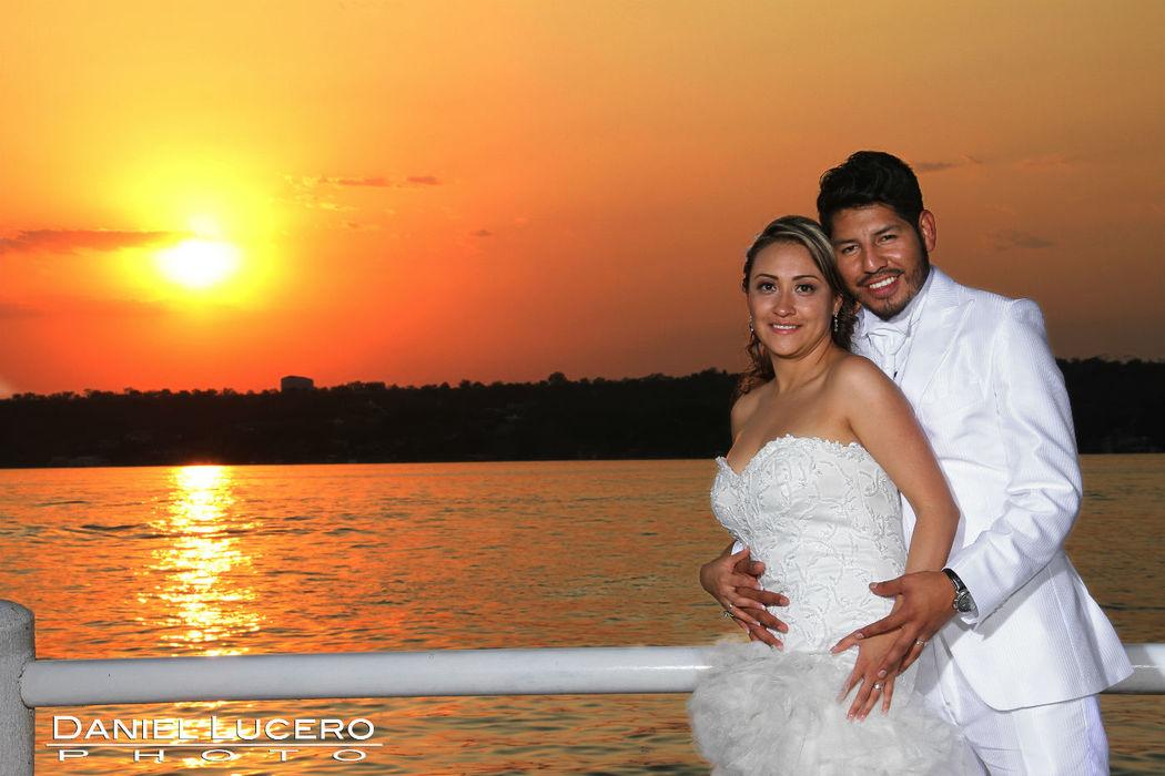 Carlos + Liz