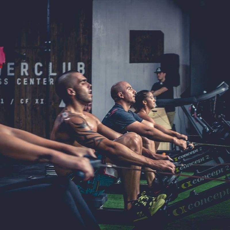 PowerClub-Medellín