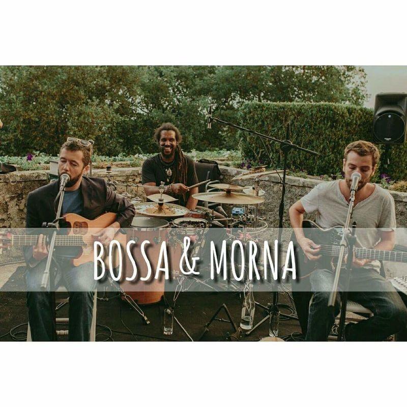 Bossa & Morna
