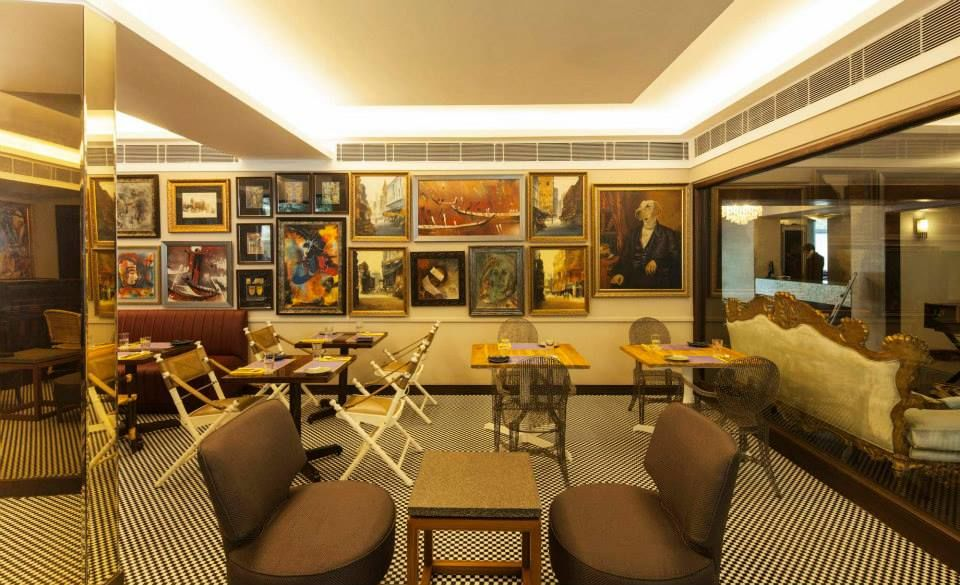 Hotel Diplomat New Delhi