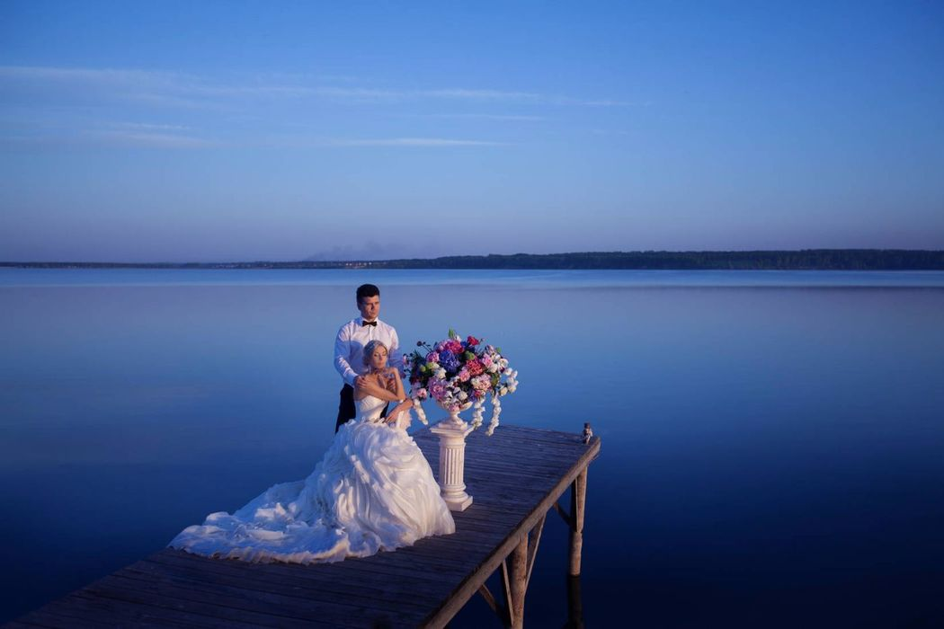 Свадебный фотограф Самуйлова Жанна