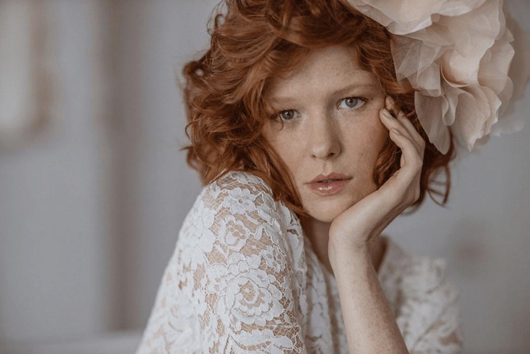 Laurine - Make up Artist