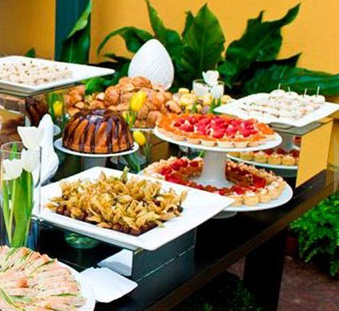 Aninha Gonzalez Gastronomia