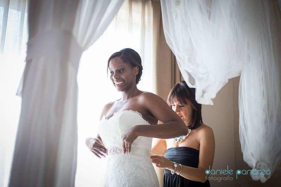 Laura Dattis Wedding & Events Planner