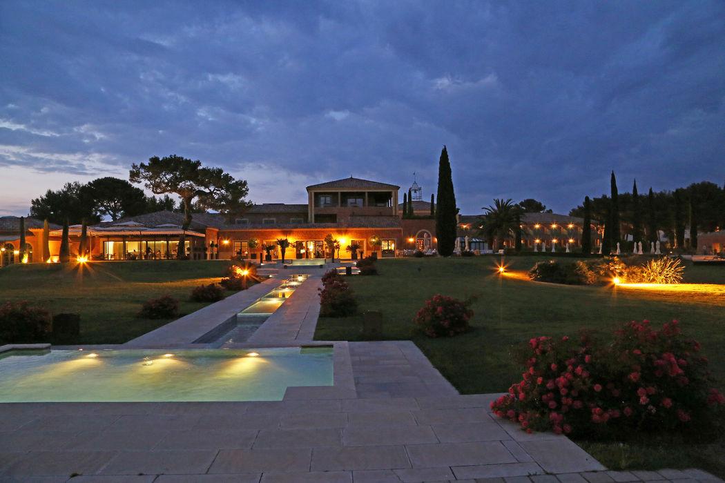 Hôtel & Spa du Castellet