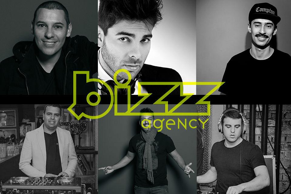 Bizz Agency Djs e Vjs