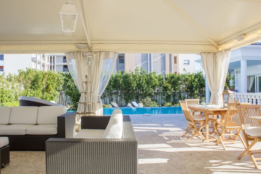 White House Luxury Hospitality