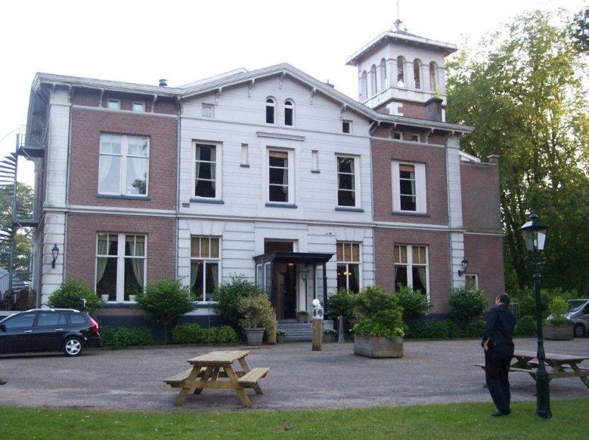 Het Jachthuis op Landgoed Beukenrode