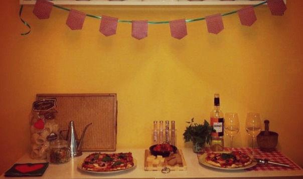 Fiesta Italiana