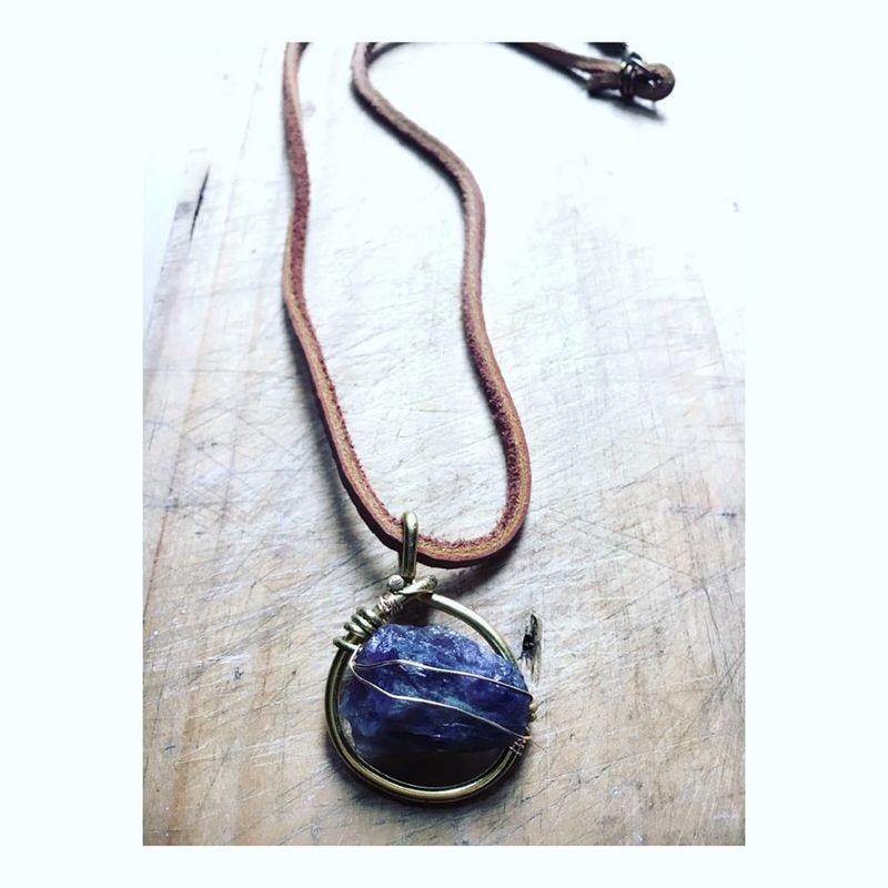 Munrratica- Handmade Jewelry