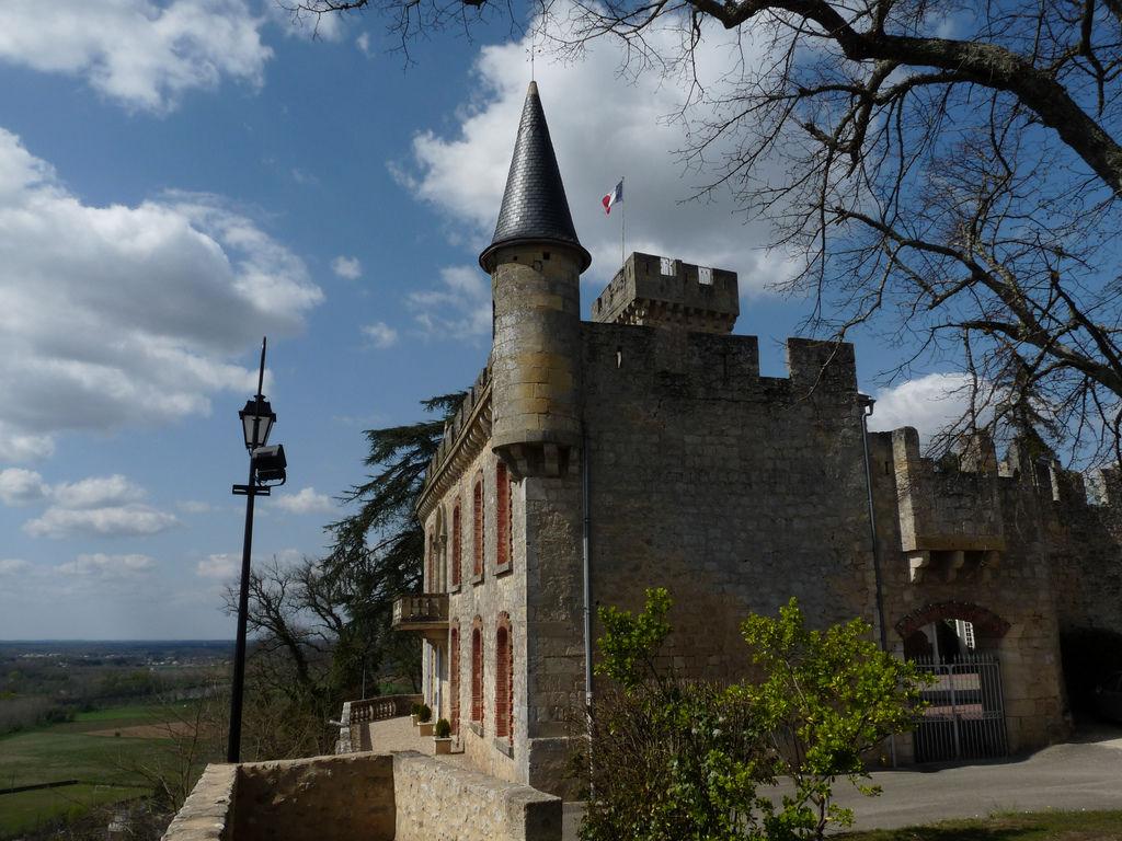 Château de Tastes