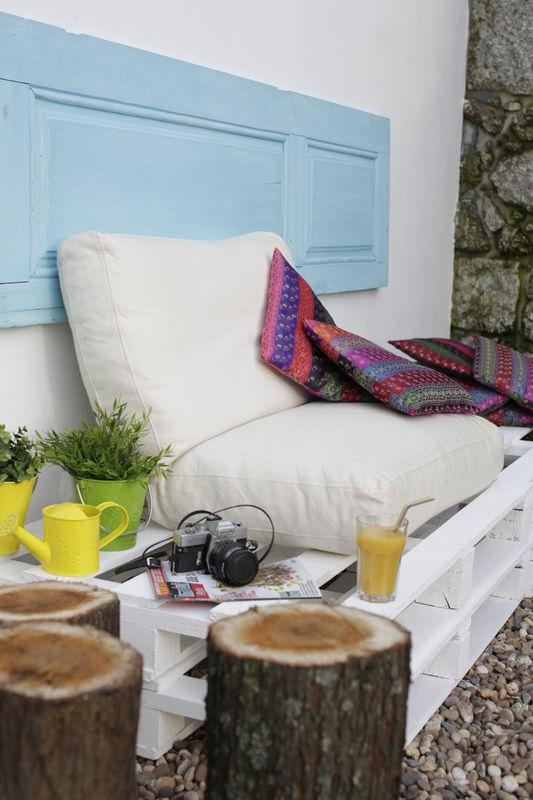 Solar Egas Moniz Charming House
