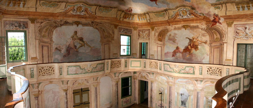 Villa da Ponte