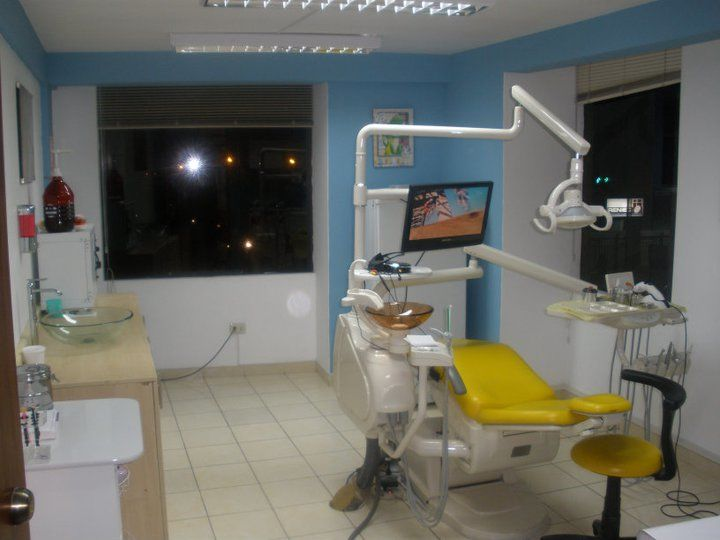 Doctor Muelita Perú