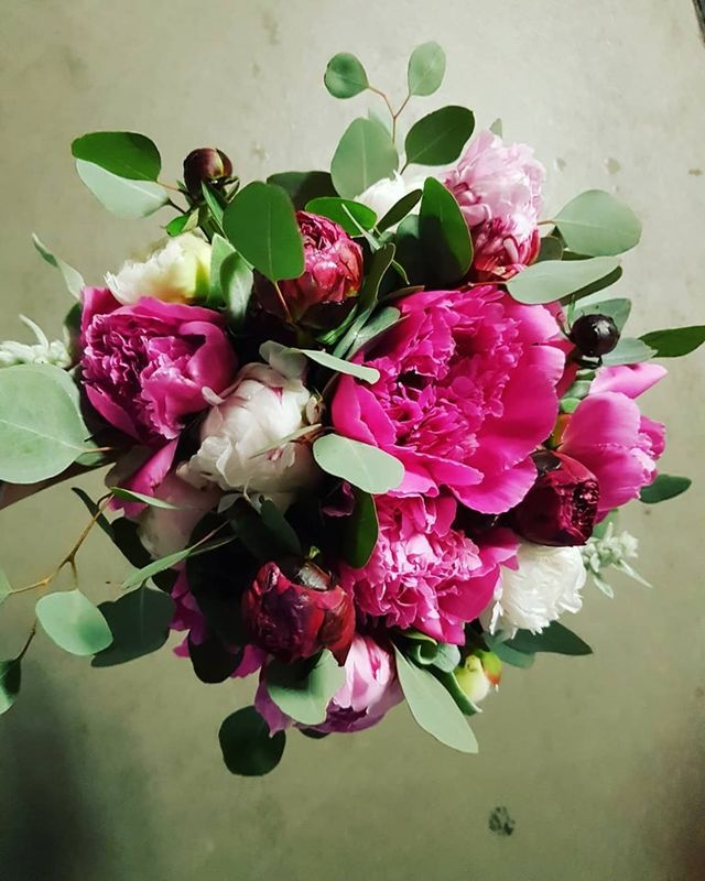 Pracownia Florystyczna Cuda Kwiatki