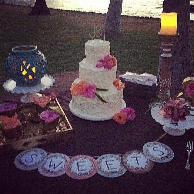Silvia Pirrotta Wedding & Event Designer