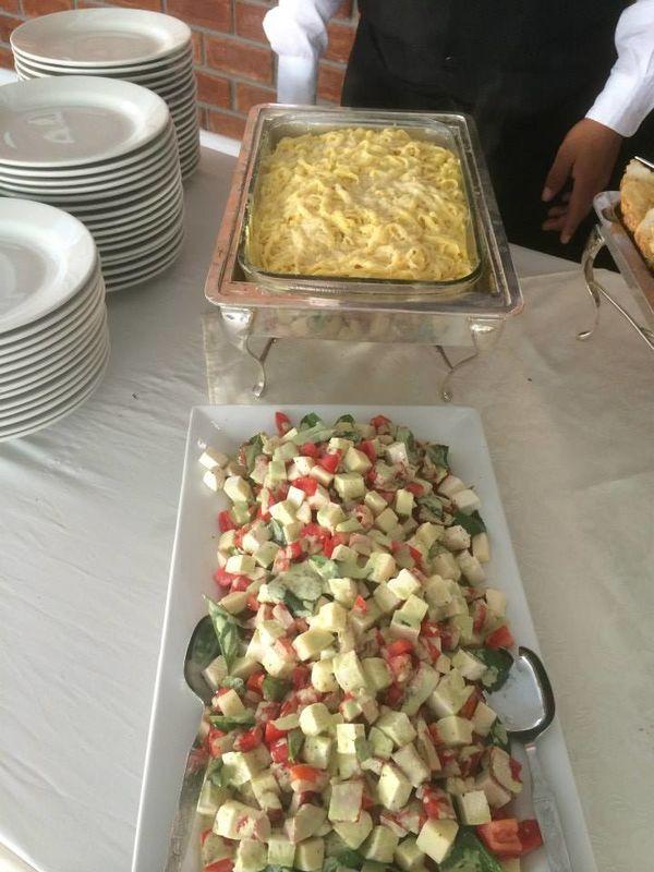 Deliciosas Ideas de Ana Sofía Catering