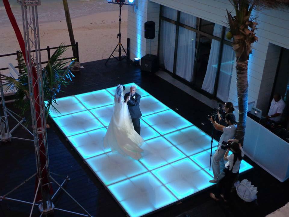 Luz y sonido - Foto Mood Event Services
