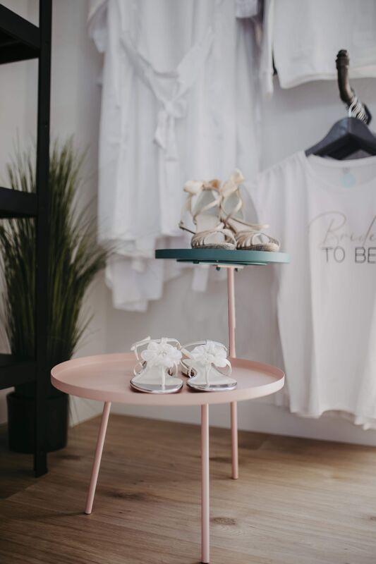 SpitzenLiebe - Der Brautmodenladen