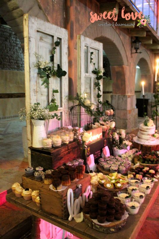 Sweet Love Eventos