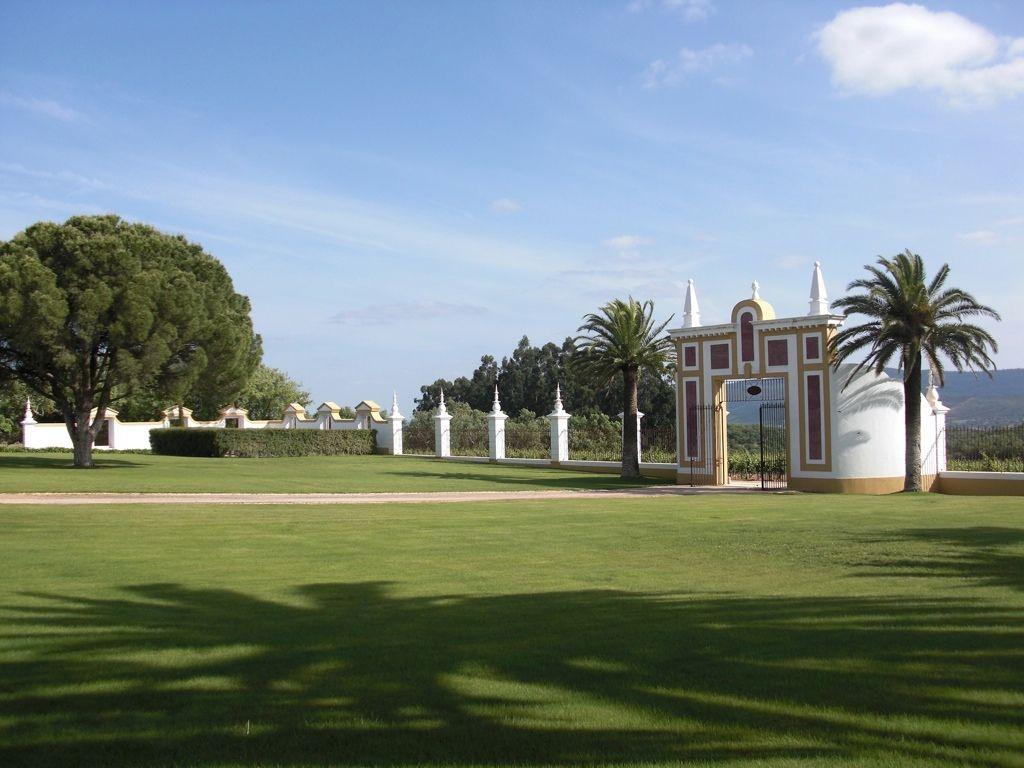 Quinta do Carmo