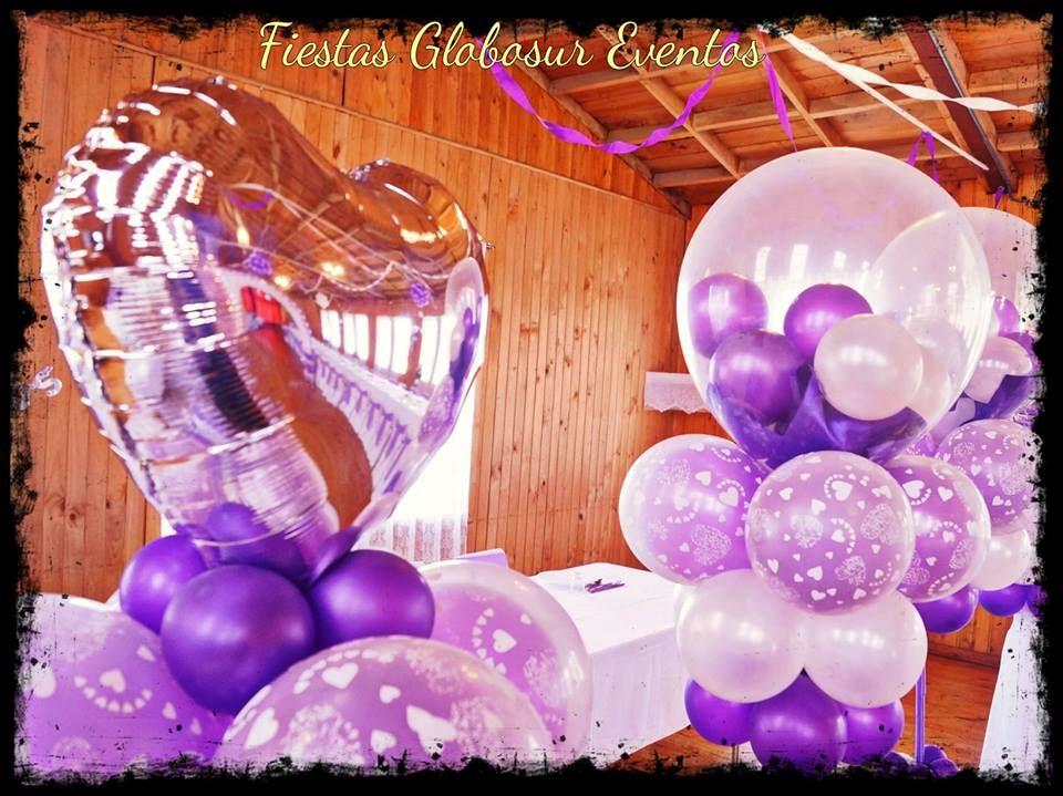 Globosur Eventos