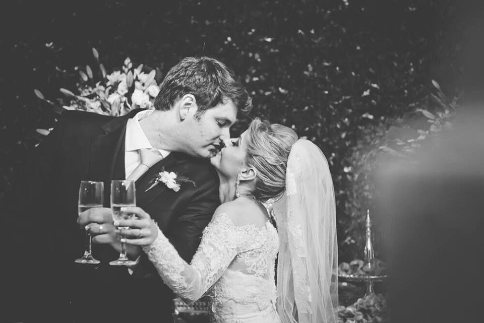 Casamento Larissa e Luiz André - Vila Inglesa