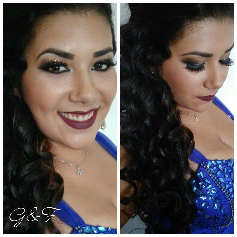 Fernanda Make Up