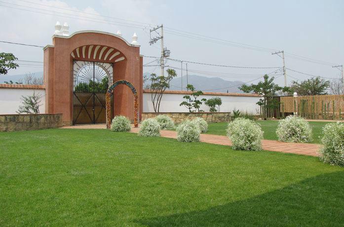 Hacienda Piedra Azul