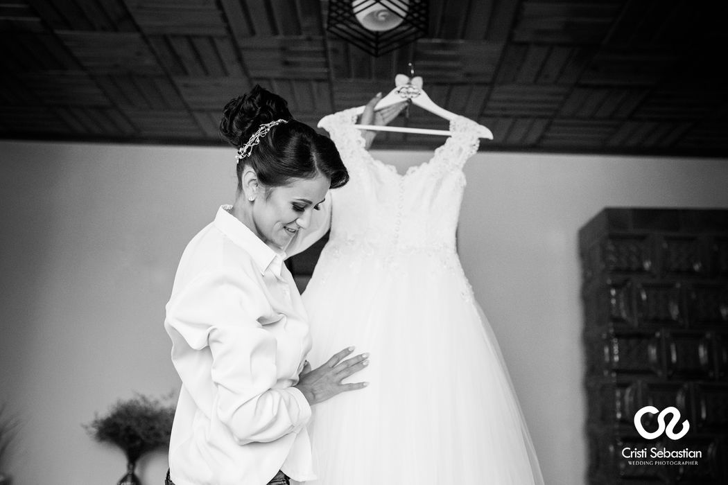 Cristi Sebastian | Fotografo Matrimonio Piacenza