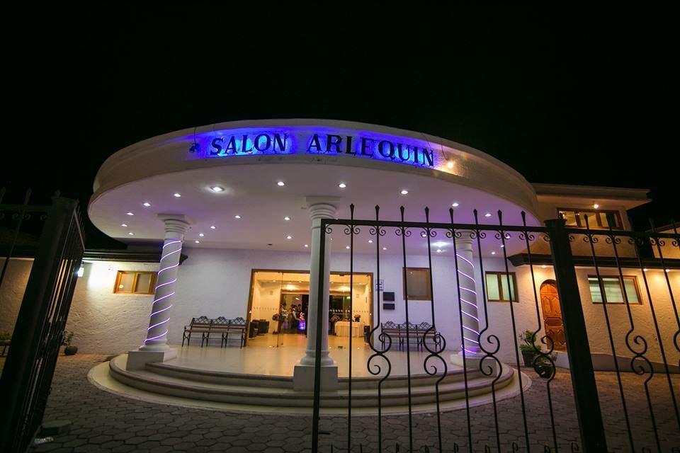 Salón Arlequin Tlaxcala