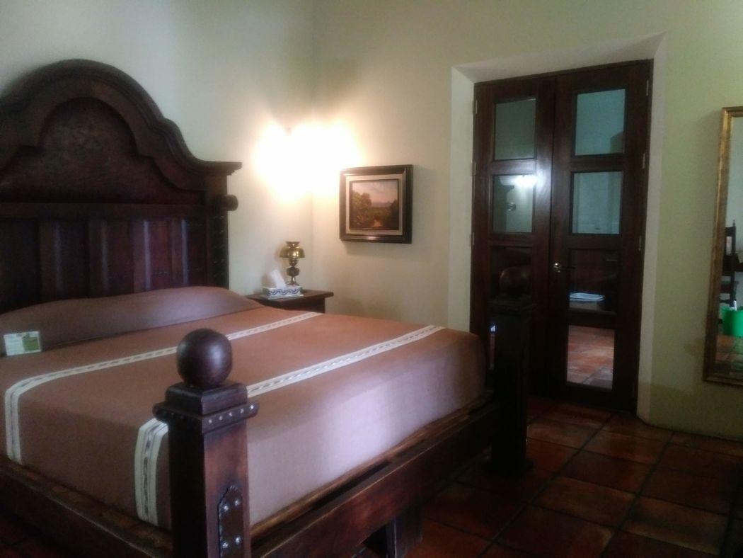 Hacienda del Gobernador Hotel Boutique