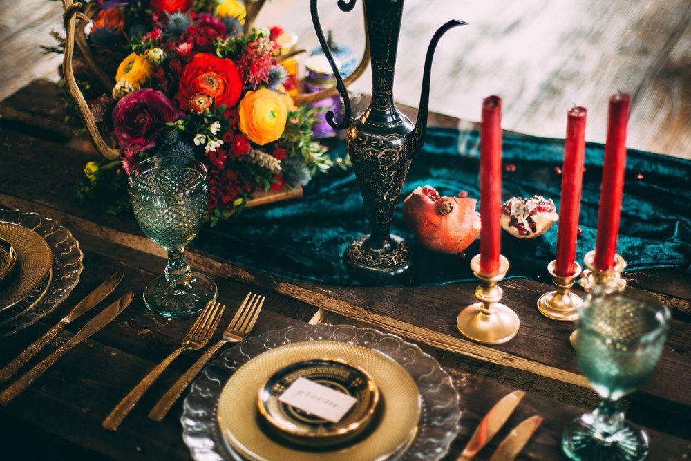 Флористика и декор - Gorko wedding.